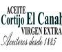 Aceite Cortijo El Canal